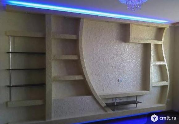 Армстронг. Домов и квартир, нежилых помещений комплексный ремонт под ключ.. Фото 4.