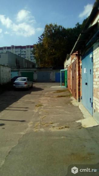 Капитальный гараж 41,8 кв. м Алмаз. Фото 6.