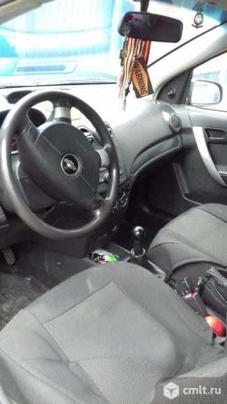 Chevrolet Aveo - 2011 г. в.. Фото 3.