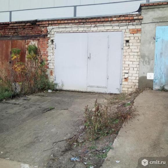 Капитальный гараж 39 кв. м Электрон. Фото 1.