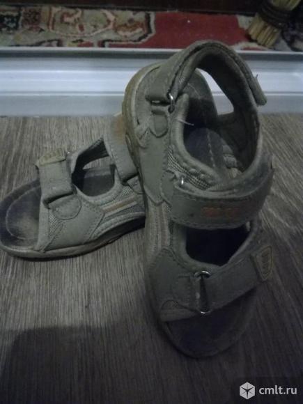 Обувь в отличном состоянии. Фото 1.