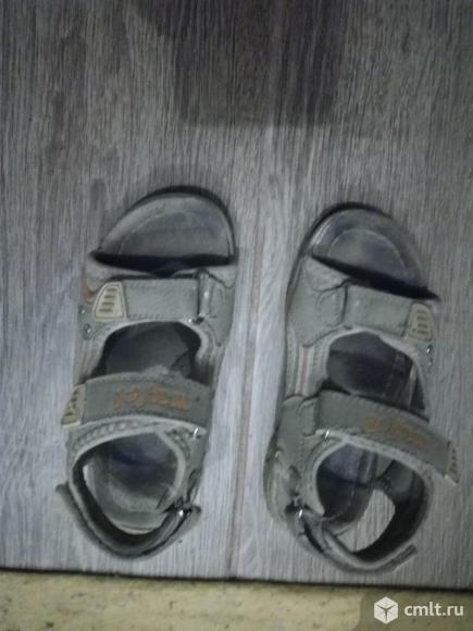 Обувь в отличном состоянии. Фото 2.