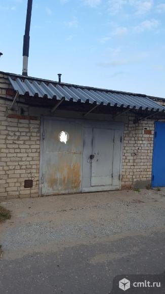 Капитальный гараж 26 кв. м Волна. Фото 1.