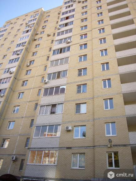 2-комнатная квартира 71 кв.м. Фото 1.