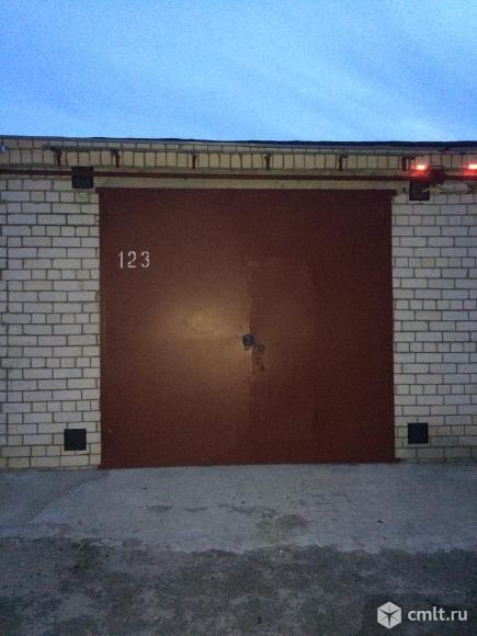 Капитальный гараж 24 кв. м Автодом-Ш. Фото 1.