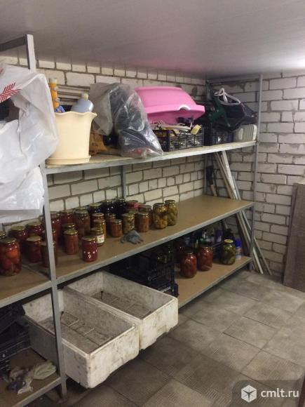 Капитальный гараж 24 кв. м Автодом-Ш. Фото 5.