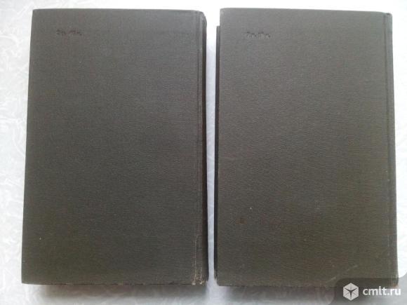 И. А. Крылов. Сочинения в 2 томах 1984. Фото 5.