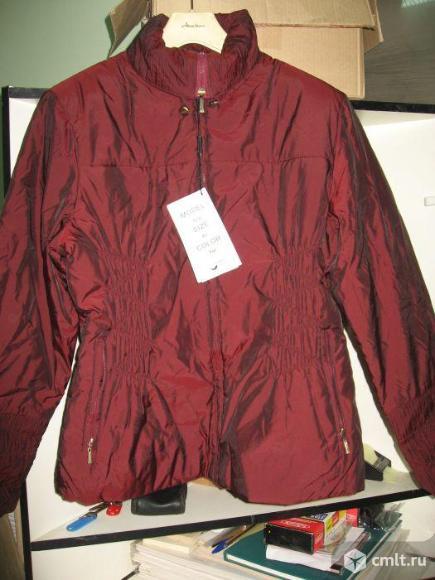 Куртка женская City classic модель 0230. Фото 1.