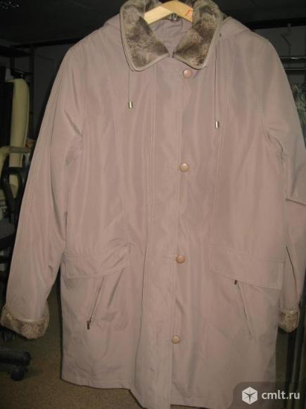 Куртка женская City classic модель 56219P. Фото 1.