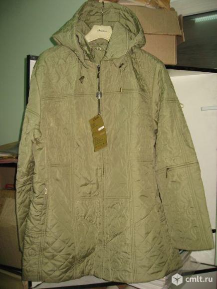 Куртка женская Lady s style classic. Фото 1.