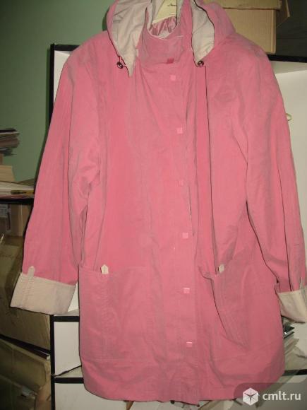 Куртка женская Ladys style classic модель 2361. Фото 1.