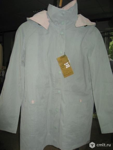 Куртка женская утепленная (новая) Lady s style classic модель 2361. Фото 1.