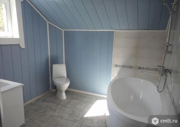 Продается: дом 187 м2 на участке 9 сот.. Фото 7.