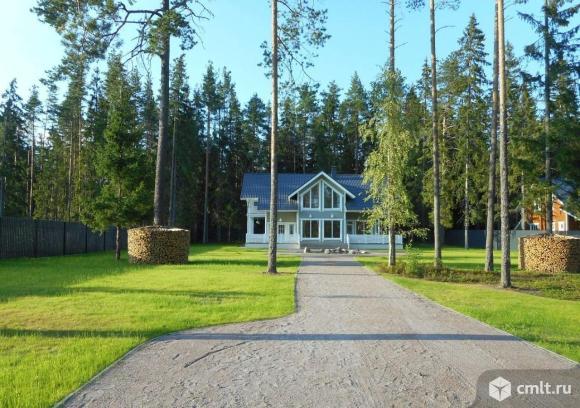 Продается: дом 260 м2 на участке 25 сот.. Фото 7.