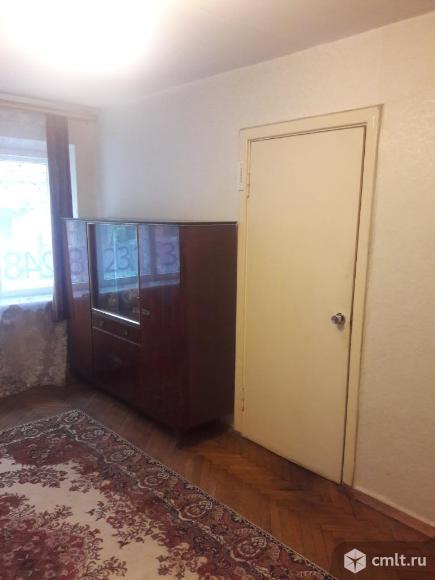 3-комнатная квартира 51,5 кв.м. Фото 1.
