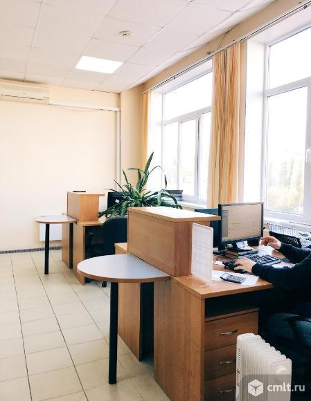 Офисное помещение (383.6 м2) в центре Северного р-на. Фото 1.