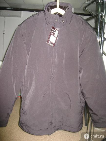 Зимняя куртка мужская storm новая. Фото 1.