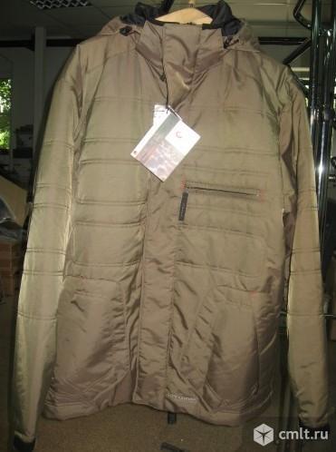 Куртка мужская City classic. Фото 1.