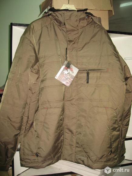 Куртка мужская City classic. Фото 2.