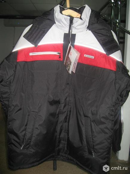 Куртка мужская City classic модель. Фото 1.