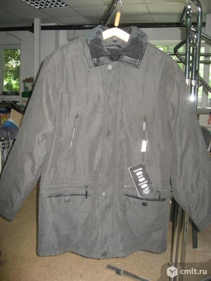 Куртка мужская City classic осень-весна. Фото 2.