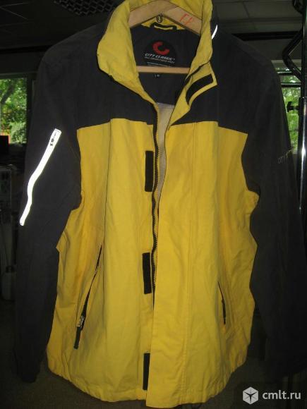 Куртка спортивная City classic. Фото 2.