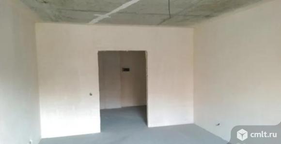 1-комнатная квартира 47,22 кв.м. Фото 6.