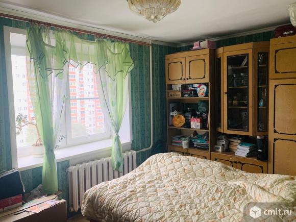 3-комнатная квартира 61 кв.м. Фото 1.