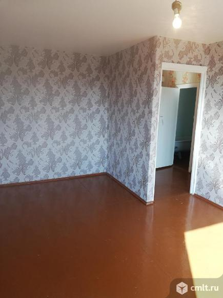 1-комнатная квартира 33,3 кв.м. Фото 1.