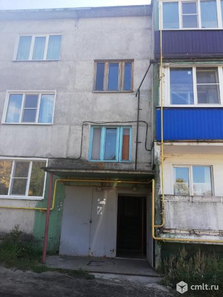 1-комнатная квартира 33,3 кв.м. Фото 9.