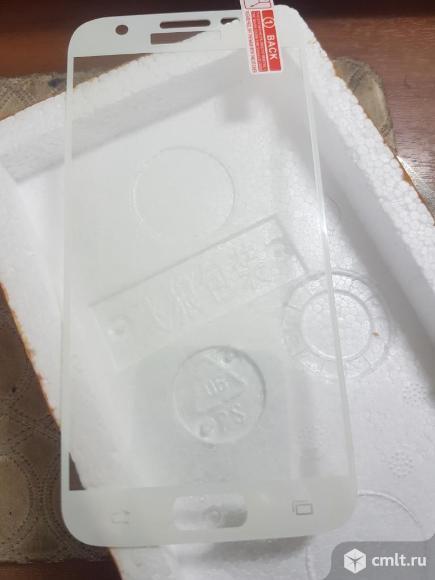 Защитные стёкла на самсунг s7. Фото 3.