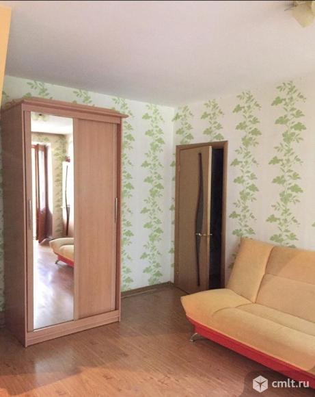 2-комнатная квартира 42 кв.м. Фото 1.