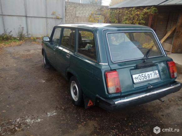 ВАЗ (Lada) 21043 - 2000 г. в.. Фото 1.