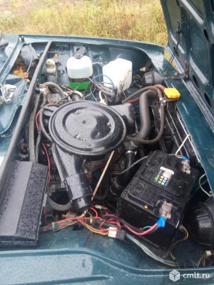 ВАЗ (Lada) 21043 - 2000 г. в.. Фото 11.