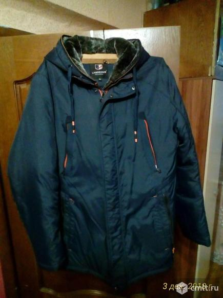 Продам зимнюю куртку. Фото 3.
