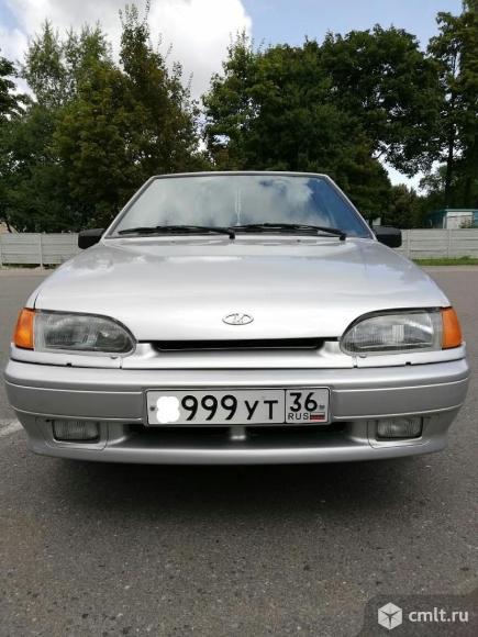 ВАЗ (Lada) 21144 - 2008 г. в.. Фото 1.