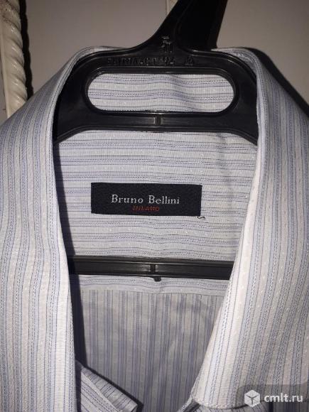 Продам 2 мужские рубашки. Фото 1.