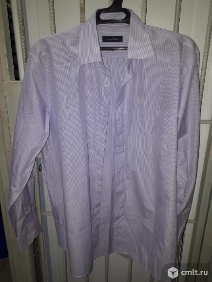 Продам 2 мужские рубашки. Фото 4.