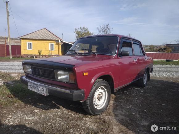 ВАЗ (Lada) 2105 - 2004 г. в.. Фото 1.