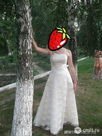 Продажа платья. Фото 1.