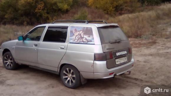 ВАЗ (Lada) 2111 - 2004 г. в.. Фото 1.