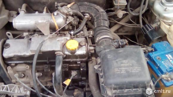 ВАЗ (Lada) 2111 - 2004 г. в.. Фото 16.