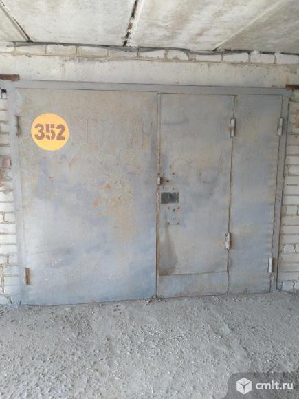 Капитальный гараж 19 кв. м Орбита. Фото 1.