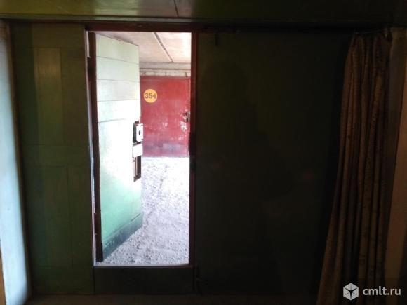 Капитальный гараж 19 кв. м Орбита. Фото 2.
