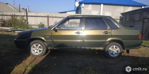ВАЗ (Lada) 21150 - 2006 г. в.. Фото 1.