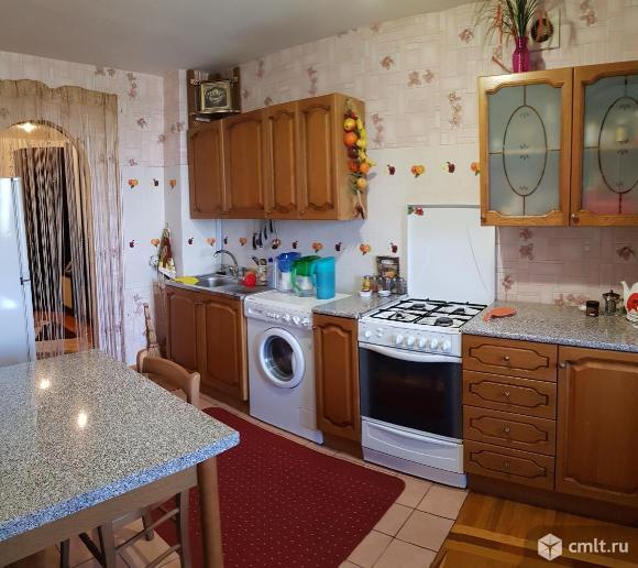 3-комнатная квартира 77,2 кв.м. Фото 1.