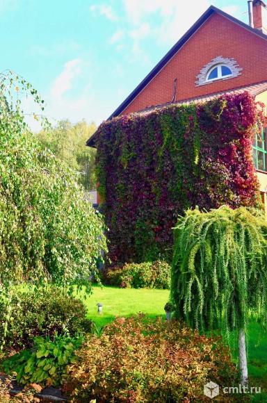 Продается: дом 450 м2 на участке 23 сот.. Фото 1.