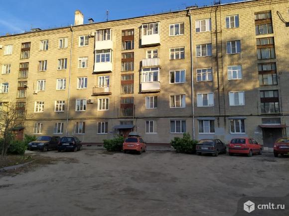 1-комнатная квартира 36,3 кв.м. Фото 11.