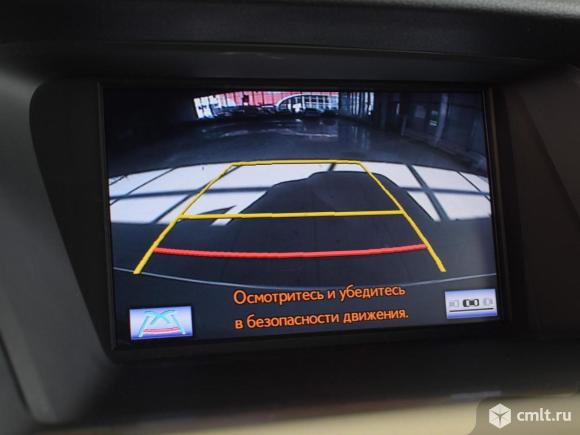 Lexus RX - 2012 г. в.. Фото 10.