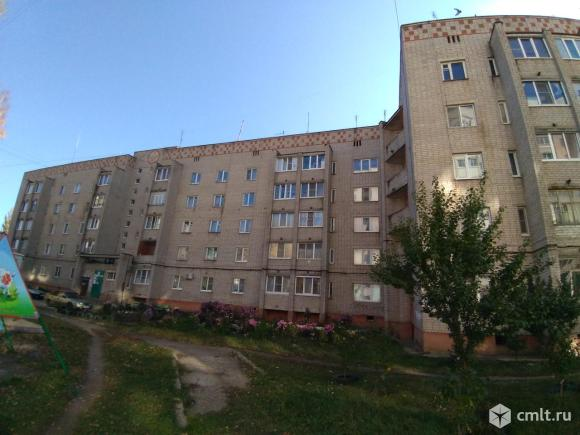 1-комнатная квартира 36 кв.м. Фото 11.